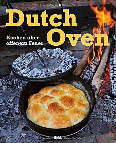 Dutch Oven - Kochen über offenem Feuer