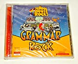 School House Rock Grammar Rock Featuring the Song Conjunction Junction