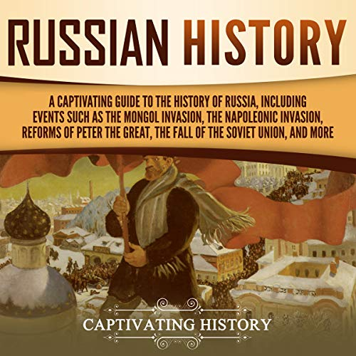 Russian History cover art