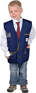 Aeromax My 1st Career Gear Train Conductor Top