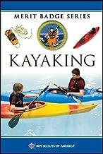 Kayaking Merit Badge Boy Scouts of America