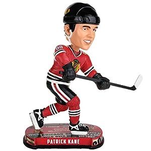 Chicago Blackhawks Kane P. #88 Headline Bobble