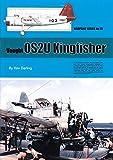 WPT111 Warpaint Books - Vought OS2U Kingfisher