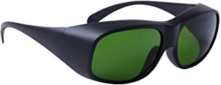 LaserPair IPL Safety Glasses 200-1400nm Protection Glasses Safety Glasses, UV Protection..