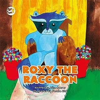 raccoon stories for children