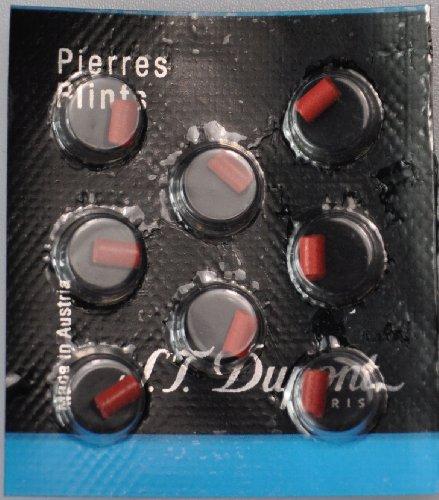 【S.T.Dupont】デュポン フリント(発火石) 赤