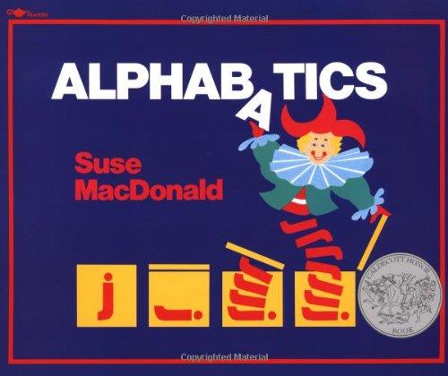 Alphabaticsの詳細を見る