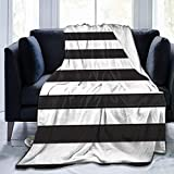 Grunge Decke mit amerikanischer Flagge, ultraweich, Micro-Fleece, für alle Jahreszeiten, warme Decke für Bettwäsche, Sofa & Reisen, 127 x 101 cm