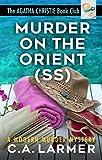 Murder on the Orient (SS): The Agatha Christie Book Club 2