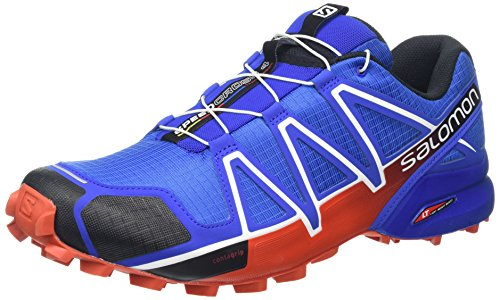 Salomon Homme Speedcross 4, Chaussures de Trail...