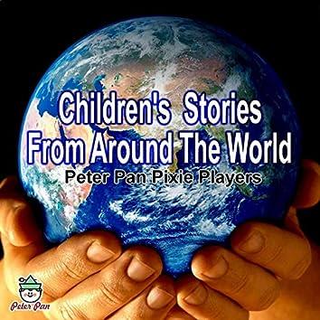 Children's Stories From Around The World