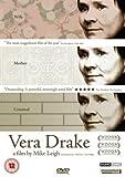 Vera Drake DVD by Imelda Staunton