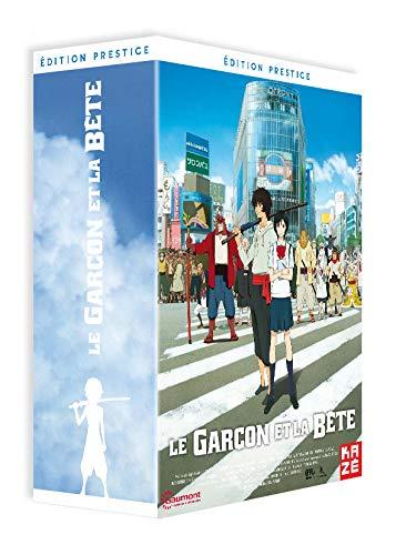 Le garçon et la bête Collector 2 DVD [Édition Prestige]