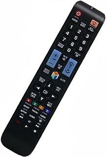 Mando a distancia para SAMSUNG televisor LCD de PLASMA LED - AA59-00638 - AA59-00638A - Smart TV UA60ES8000M UA65ES8000M, UA75ES9000M UE55ES8090 UE55ES8090S UE55ES8090SXZG