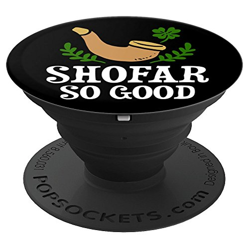 Shofar So Good PopSockets Grip and Stand for Phones and Tablets