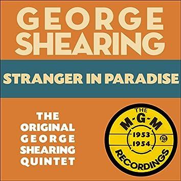 Stranger In Paradise (The M-G-M Recordings 1953-1954)