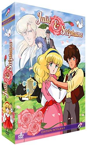 Julie et Stéphane (Alpen Rose) - Intégrale (4 DVD)
