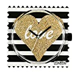 Boitier Montre Stamps 104650 Shiny Love