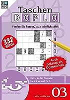 Doplo 03: Auch bekannt als Doppelblock