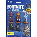 Fortnite Personaggi Action Figure | Set Da 5 Fortnite Figure...
