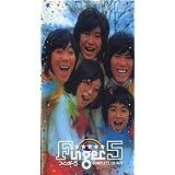 FINGER5 COMPLETE CD BOX