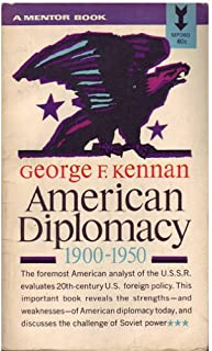 American diplomacy, 1900-1950 (Chicago)