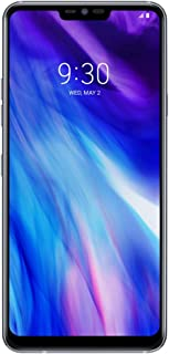 LG G7 ThinQ G710T 64GB Android Smartphone T-Mobile - Platinum Gray