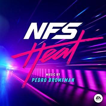 Need for Speed: Heat (Original Soundtrack)