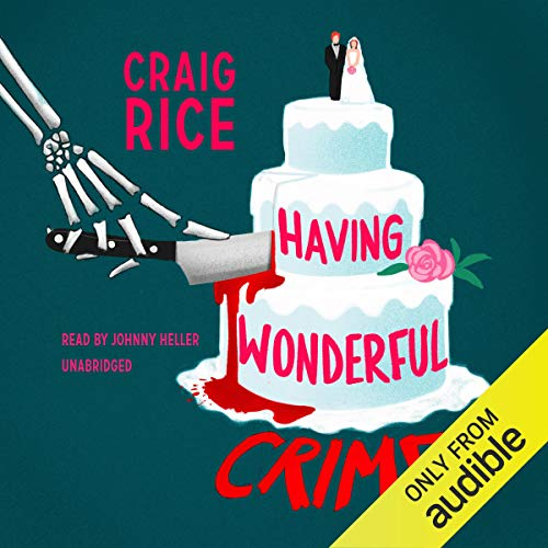 Having Wonderful Crime cover art