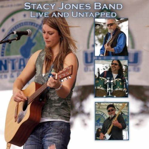 The Stacy Jones Band