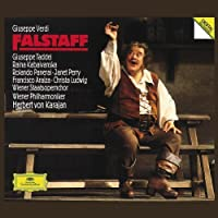 Verdi: Falstaff Complete by Perry (2001-12-21)