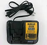 Dewalt Max Li-ion Battery Charger, Tool Battery Chargers (DCB112 12V - 20V Volt Battery Charger)