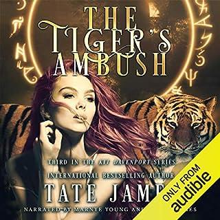 The Tiger's Ambush cover art