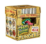 MGA Entertainment- Crate Creatures - Surprise, Color carbn (558231)