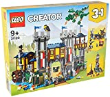 Lego Creator Castello medievale set 31120