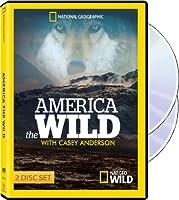 America the Wild [DVD] [Import]