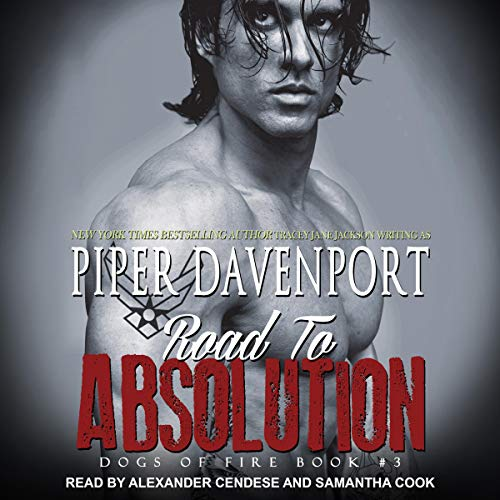 Road to Absolution cover art