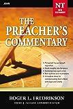 Preacher's Commentary - Vol. 27- John