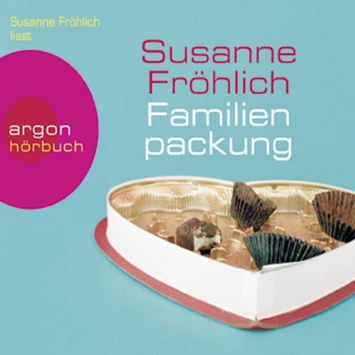 Familienpackung  By  cover art