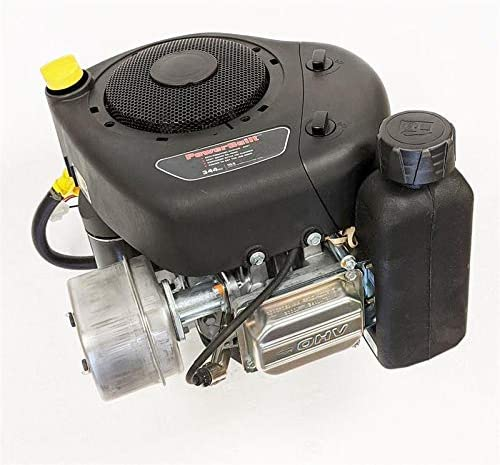 discount Briggs and Stratton 10.5hp Intek Engine sale ES w/Tank outlet online sale CARB 16amp 21R707-0143 sale