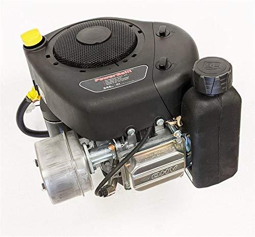 Briggs and Stratton 10.5hp Intek Engine ES w/Tank CARB 16amp 21R707-0143