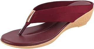 BATA Women's Slippers & Chappal