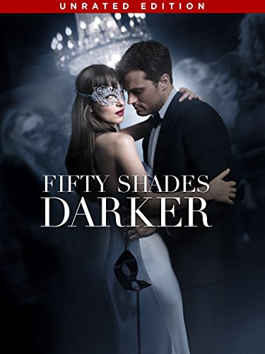 Fifty Shades Darker (Unrated Ver...
