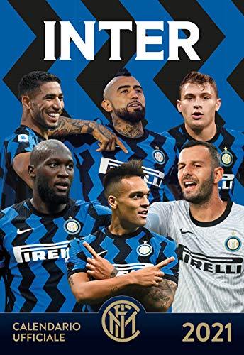 Calendario Ufficiale Inter 2021