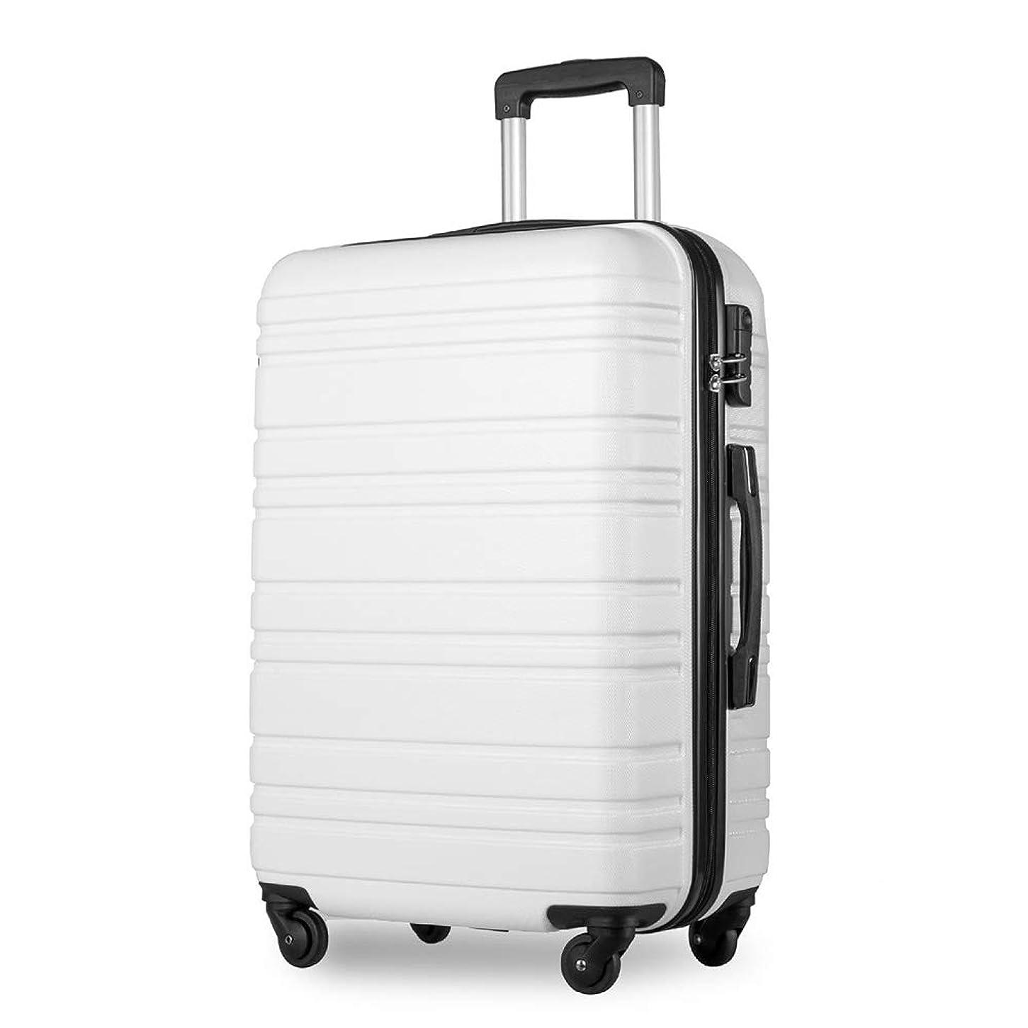 やがて大騒ぎエンディングTANOBI スーツケース トラベルバッグ 超軽量 キャリーケース キズに強い 静音キャスター かわいい【一年安心保証】3サイズ7色対応