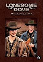 Lonesome Dove: The Outlaw Years [DVD]