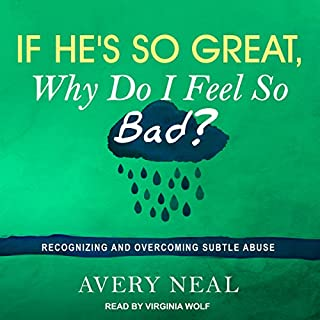 Loving someone with borderline personality disorder audiobook if hes so great why do i feel so bad audiobook cover art fandeluxe Images