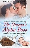 The Omega's Alpha Boss: The Omega's Surprise Baby (MPREG Romance)