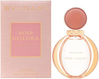 Bvlgari Rose Goldea For Women 90ml - Eau de Parfum