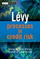 Levy Processes in Credit Risk (The Wiley Finance Series)